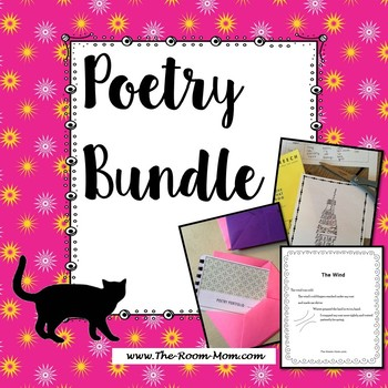 Poetry and Figures of Speech Bundle