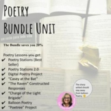 Poetry Growing Bundle :Over 20% Savings