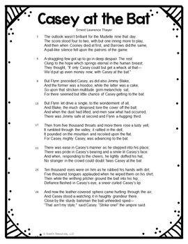 Poetry Comprehension Bundle w/ Night Before Christmas