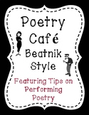 Poetry Cafe: Beatnik Style