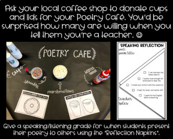 Poetry Cafe Growing Bundle