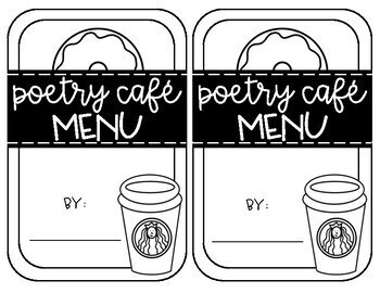 Poetry Cafe Bundle