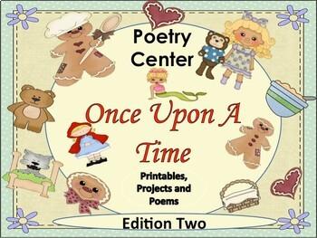 ESL Activities: Fairy Tales-Vocabulary/Basic Literacy Skil