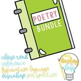 Poetry Close Read Bundle