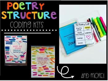 Poetry Coding
