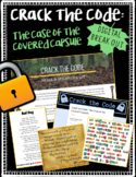 Poetry Digital Crack the Code: Case of the Covered Capsule