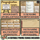 Poetry Digital Interactive Notebook (Close Reading) with Printable Version