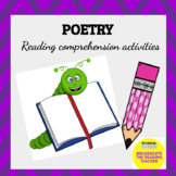 Poetry Unit Resources