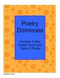 Poetry Dominoes