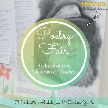 Poetry Fair Guide: Instructions, Presentations, Examples, Teacher Tips