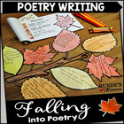 Poetry - Falling into Poetry