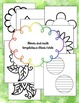 Distance Learning Poetry Flowers Craft