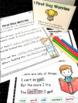 Poem of the Week No Prep BUNDLE - 6 sets