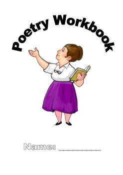 Poetry - Full activity booklet
