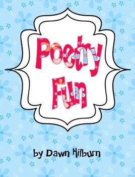 Poetry Fun Pack