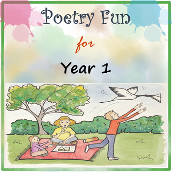 Poetry Fun for Year 1