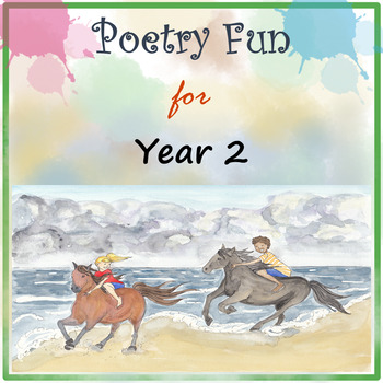 Poetry Fun for Year 2