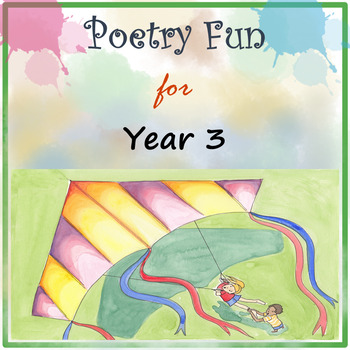 Poetry Fun for Year 3