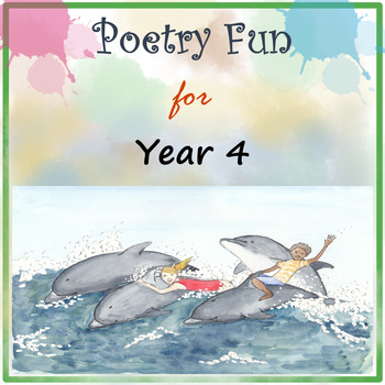 Poetry Fun for Year 4