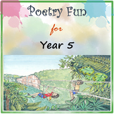 Poetry Fun for Year 5