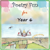 Poetry Fun for Year 6