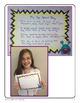 Poetry Math Goofy Glyph (6th Grade Common Core)