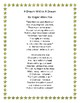 Poetry: Grade 6 - 9 - A Dream Within A Dream Poem Analysis