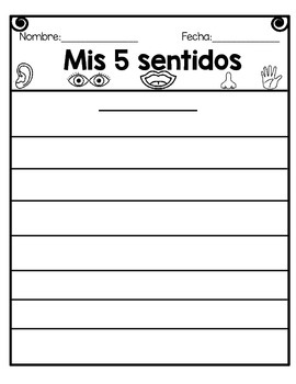 Poetry Helpers For First Grade in Spanish!