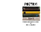 Poetry! (High School)