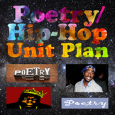 Poetry / HipHop Unit Plan