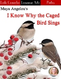 Poem: I Know Why the Caged Bird Sings