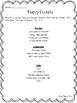 Poetry- Interactive Journal Activities and Assessment