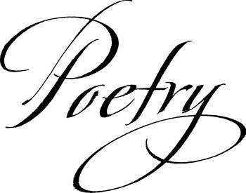 Poetry (Intervention Smartboard Presentation)