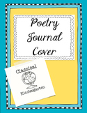 Poetry Journal Cover