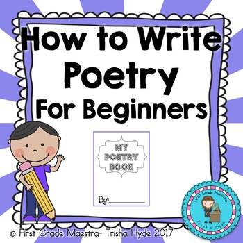 Poetry Journal and Instructional Powerpoint