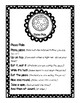 Poetry Journals: Poem Pack & Differentiated Activity Sets