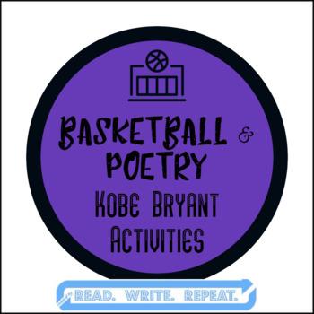 """Poetry: Kobe Bryant & """"Fast Break""""-- Basketball Themed!"""