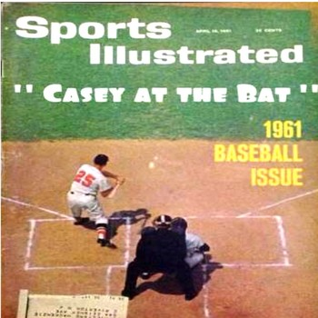 """Poetry Lab: """"Casey at the Bat"""" Common Core"""