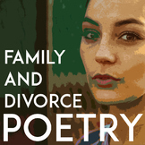 Poetry Lesson: Family, Divorce, Point of View | Sharon Old