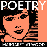 """Margaret Atwood """"Siren Song""""   Allusion Poetry Lesson: Gender Roles"""