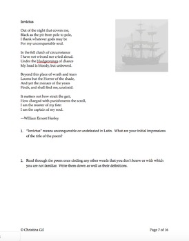 """Growth Mindset Lesson Plan 