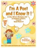 Poetry Literacy Writer's Workshop
