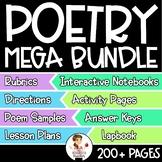 Poetry MEGA Bundle