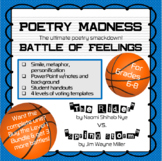 "Poetry Madness--Battle of Feelings: ""The Rider"" vs. ""Sprin"