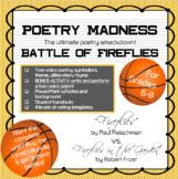 "Poetry Madness--Battle of Fireflies: ""Fireflies"" vs. ""Fire"