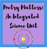 Poetry Matters: A Poetry Integrated Science Unit on Matter