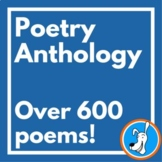 Poems for Kids: Over 600 poems for teaching poetry terms &