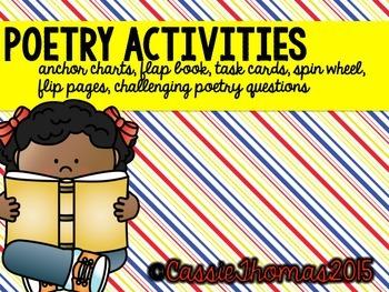 Poetry {Mini-Bundle}