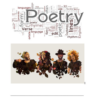 Poetry Mini-Unit