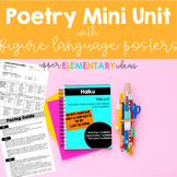 Poetry and Figurative Language Unit
